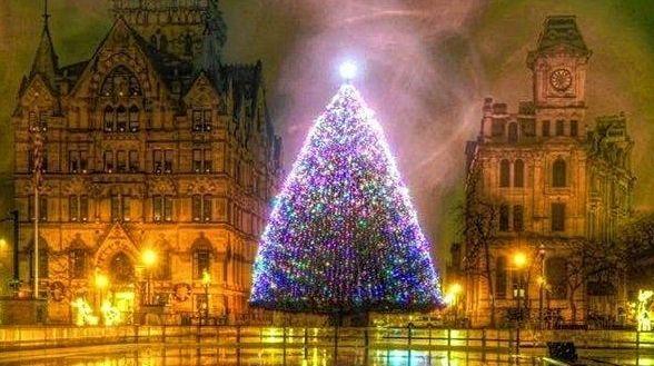 100 Directions To Christmas Tree Shop Syracuse Ny 30