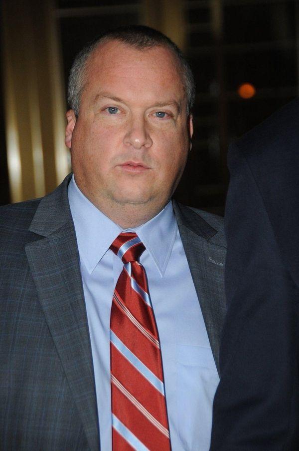 Rob Walker, chief deputy to Nassau County Executive