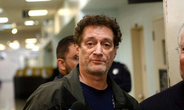 Controversial broadcaster Anthony Cumia, of Roslyn Heights, was