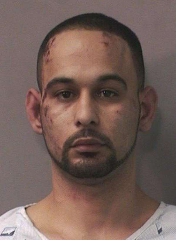 Charles Rodriguez, 33, of Oceanside, was ordered held