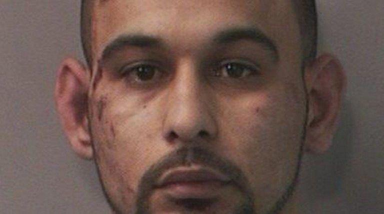 Charles Rodriguez, 33, of Oceanside, was ordered held