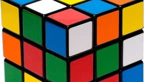 Rubik's Cube became a top-selling toy sensation.