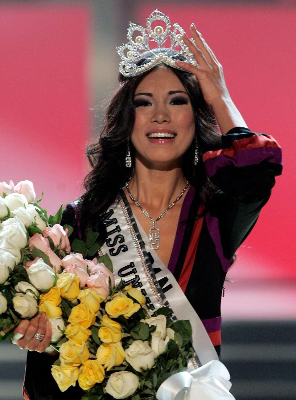 miss universe winners through the years newsday