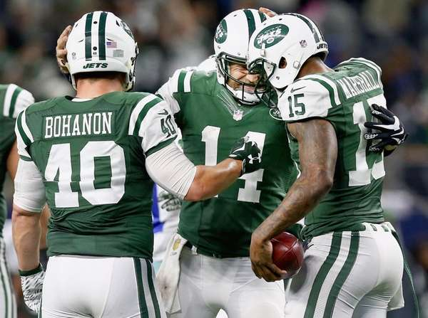 A lot must go right for the Jets
