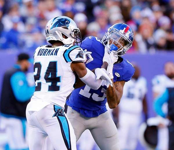 The NFL's Dean Blandino said that ejections, plural,