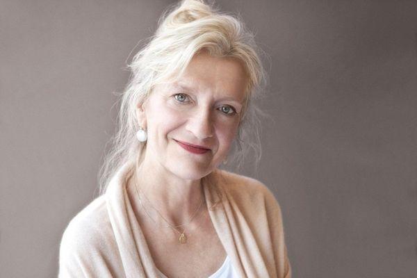 Elizabeth Strout, author of