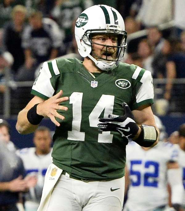 Ryan Fitzpatrick and the Jets can keep it