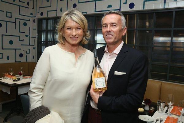Macy's is recalling two Martha Stewart-branded frying pans.