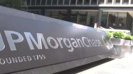 JPMorgan Chase sued to have one of its