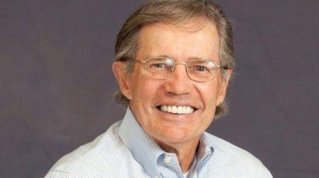 John Sardelis of Great Neck has been elected