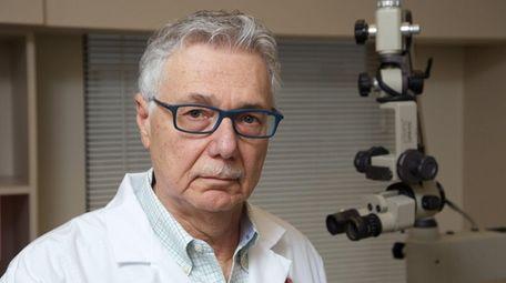 Leon Klempner, DDS, Clinical Assistant Professor of Dentistry