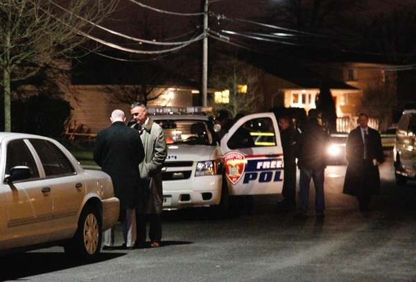 Nassau and Freeport police investigate a fatal attack