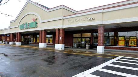 Upscale Southdown Marketplace will move into part of