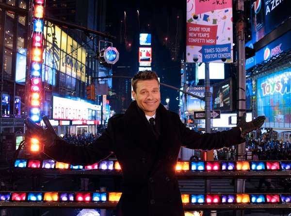 Ryan Seacrest returns to host