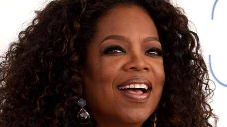 Oprah Winfrey is finding her stake in Weight