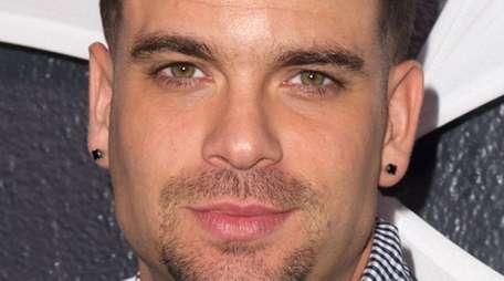 Mark Salling, known for his role as Noah