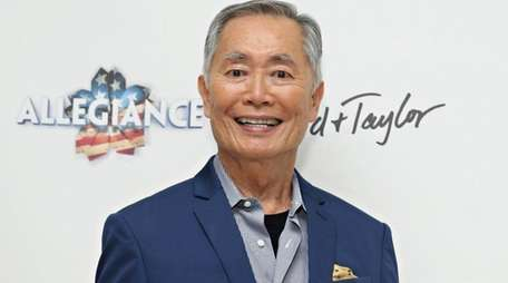 George Takei's internment story inspired