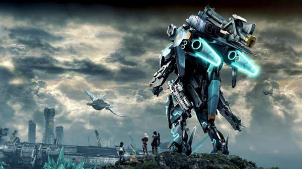 Xenoblade Chronicles X is a nuanced game that