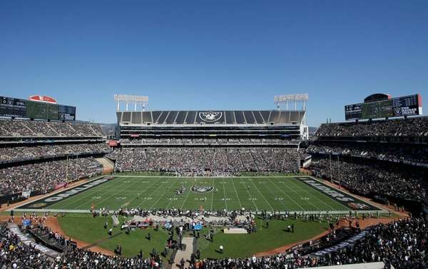 Have the Raiders played their last game at