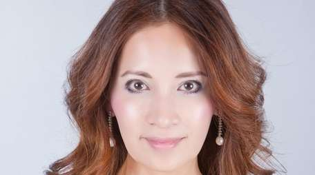 Eva Lee, of Manhasset, has been hired as