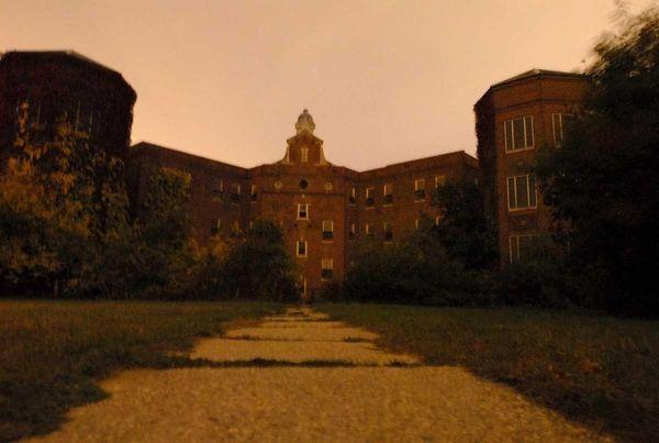 King's Park Psychiatric Center.
