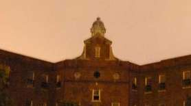 King's Park Psychiatric Center.