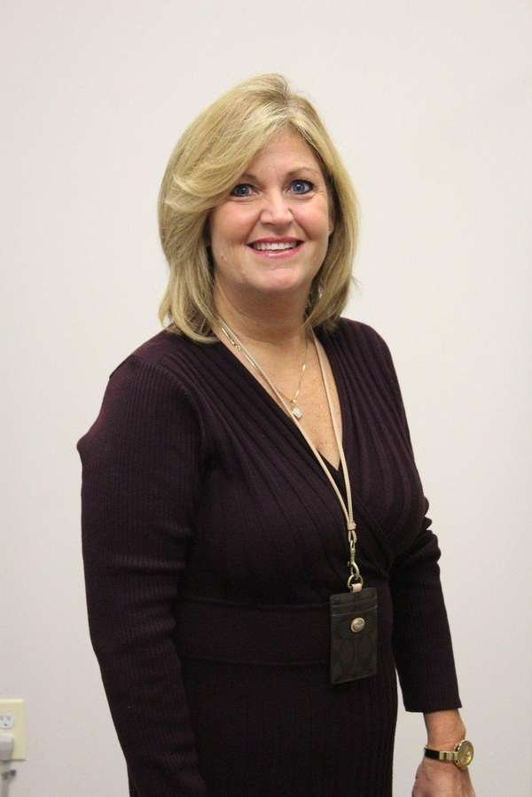 Gail DiGiacomo, of Bohemia, is the new branch