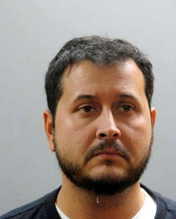 Tommy Marion, of New Jersey, has been charged