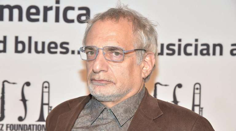 Donald Fagen in Manhattan on Oct. 22, 2015.