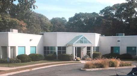 Columbia Care NY LLC plans to open Suffolk