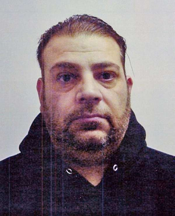 Konstantine Sousouris, 39, of Farmingdale, was operating without