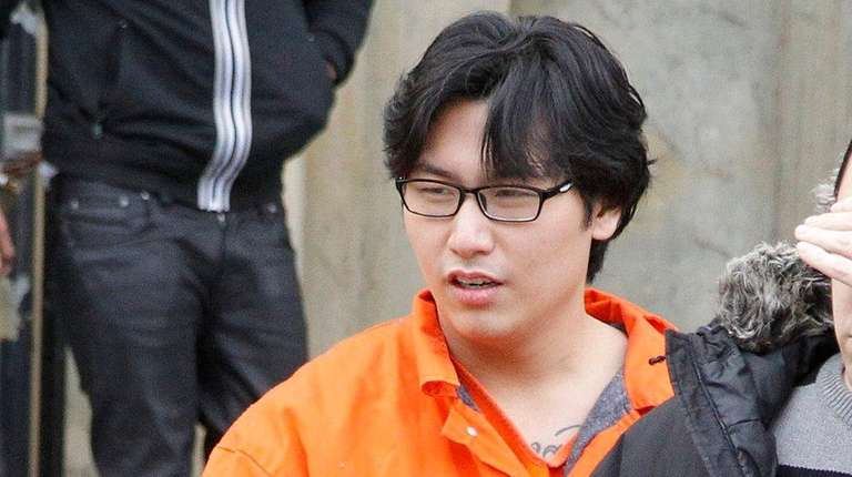 Oliver Lee, Roosevelt Field mall shooting suspect, at