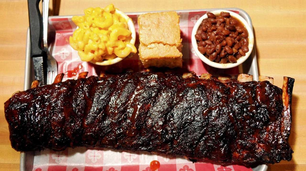 Barbecue Restaurants On Long Island