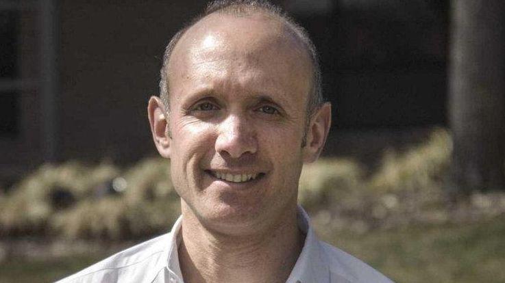 Erik Gershwind, CEO of MSC Industrial of Melville,