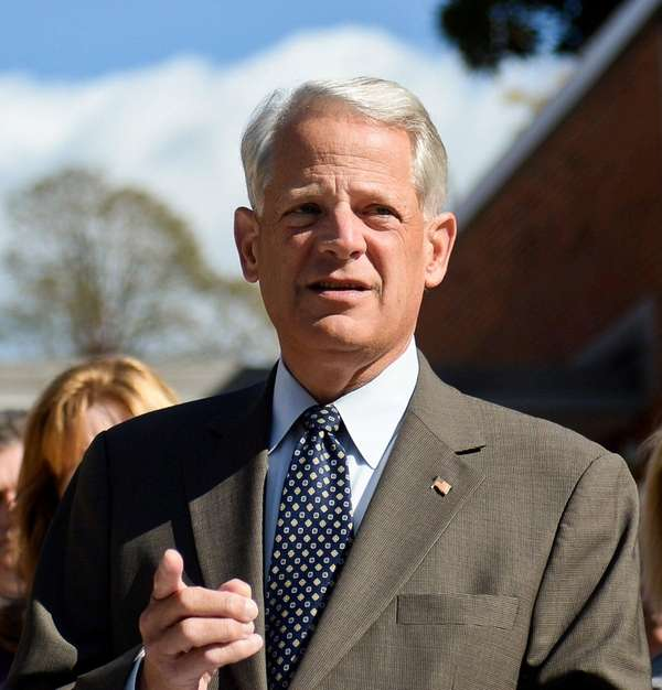 Rep. Steve Israel calls on the Republican-controlled Congress