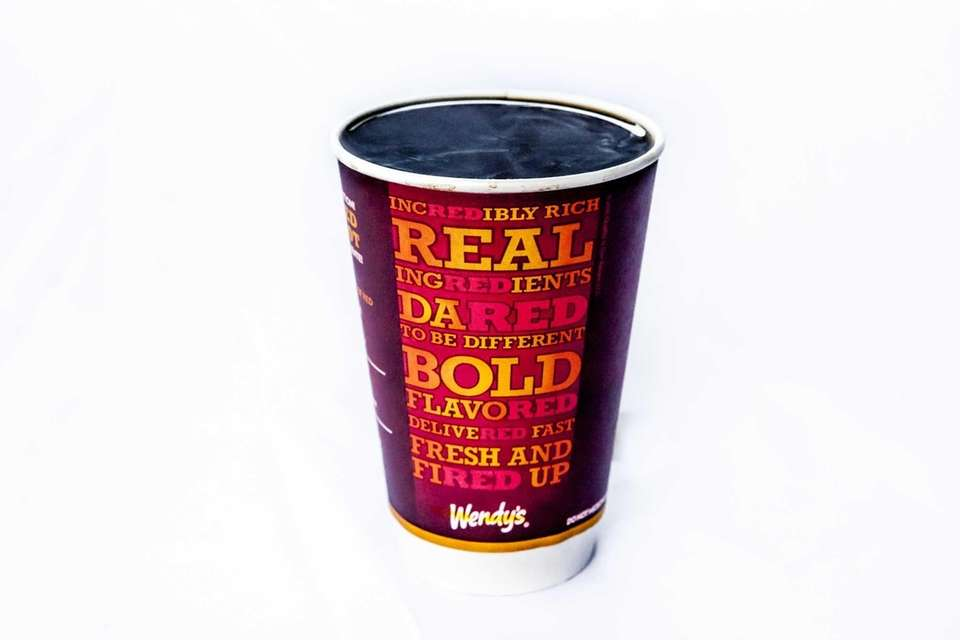 Wendy's introduced its proprietary coffee blend,