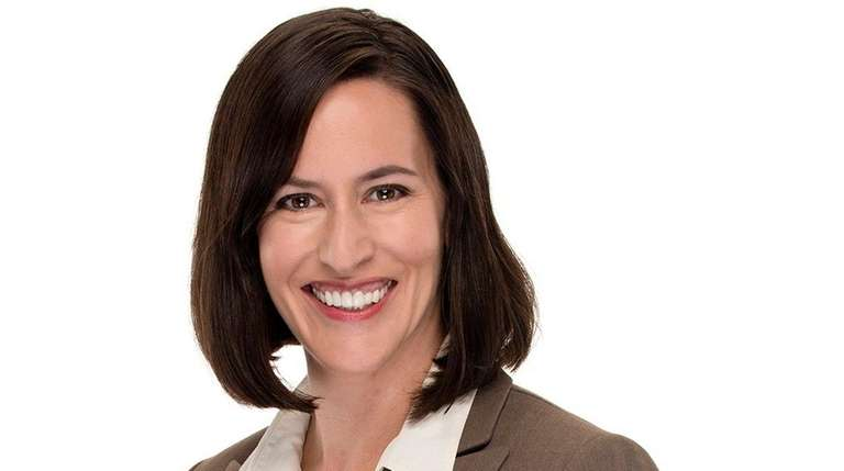 Laura Sweeney of Centerport has been hired as