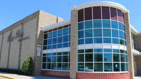 Kings Park High School is pictured June 27,