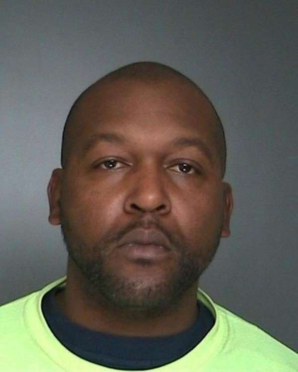 Devon Hargrove, 41, of Medford, is charged with
