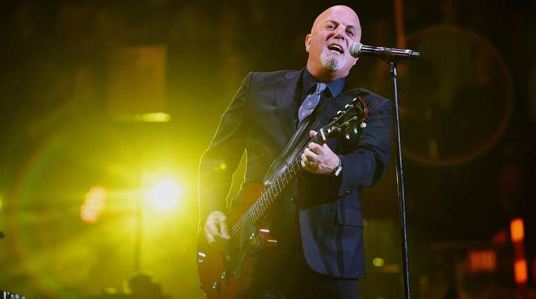 The Billy Joel Channel returns to SiriusXM on