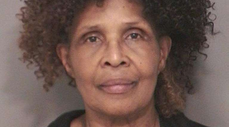 Carolyn Reid, 73, of Roosevelt, and owner of