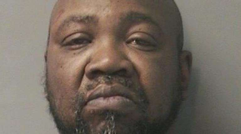 Thomas King, 52, was arrested Friday, Jan. 8,
