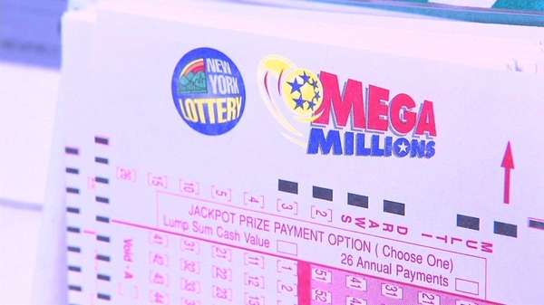 A $165 million Mega Millions ticket was sold