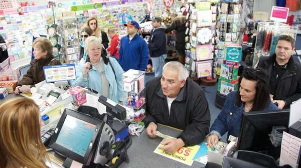 Long Islanders hoping to win the $900 million