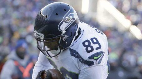 Seattle Seahawks wide receiver Doug Baldwin (89) makes