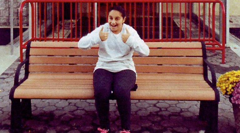 Kidsday reporter Krista Demirakos loves World Gym in