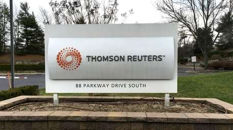 Thomson Reuters has turned down an allocation of