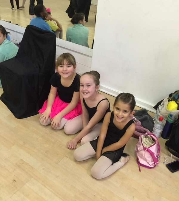 Ballet Long Island in Ronkonkoma is hosting open