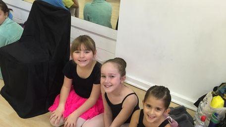 Ballet Long Island in Ronkonkoma is hosting open