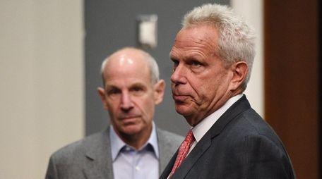 New York Giants Chairman & Executive Vice